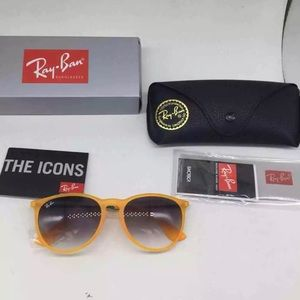 Ray-Ban Unisex Erika RB4171 6026 36 54mm